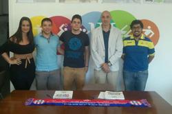 Acuerdo Atlético Villalba