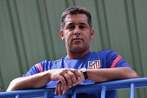 Oscar Mena participará en la Jornada de Fútbol organizada por la UPAD
