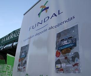 César Méndez (Vallecas CF) participará en la Jornada de Fútbol organizada por la UPAD