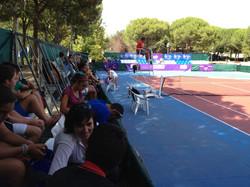 Master Tenis Fundación El Larguero