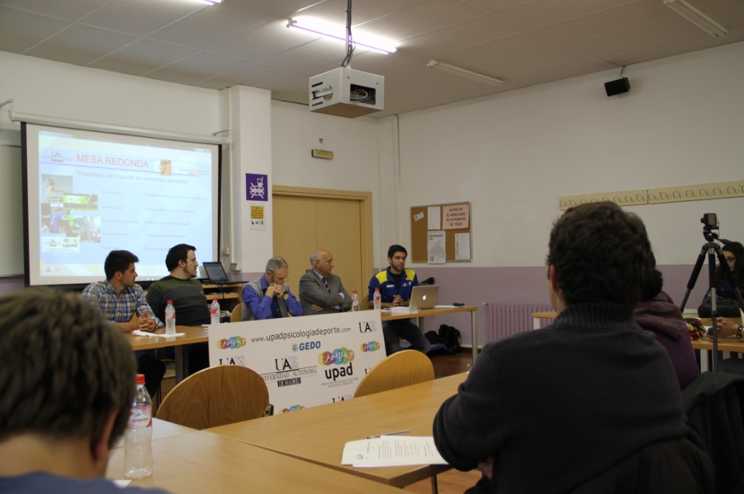 Presentación del CPAd