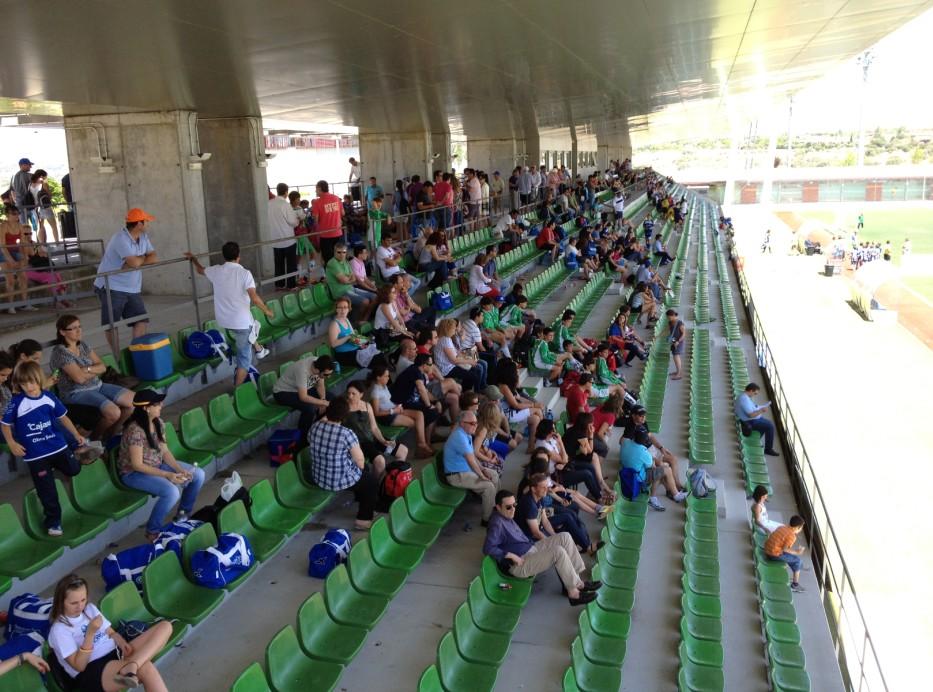 Danone Nations Cup 2012 -Fase Centro