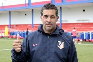 Óscar Mena participará en la Jornada de Fútbol organizada por la UPAD