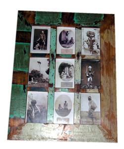 ANEMS009 - 50 x 2 x 65 cm