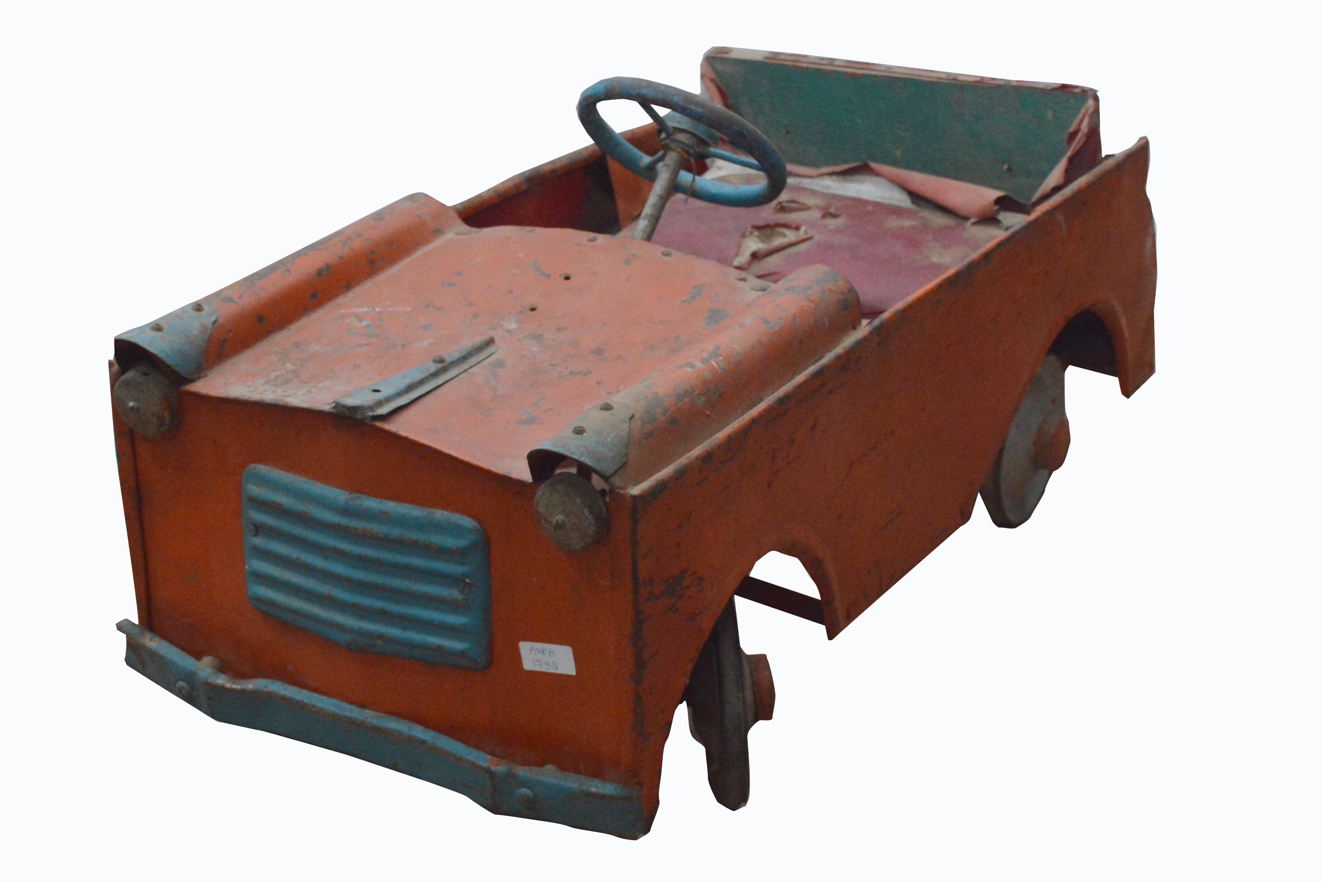 ANRA1798 - 80 x 40 x 40cm