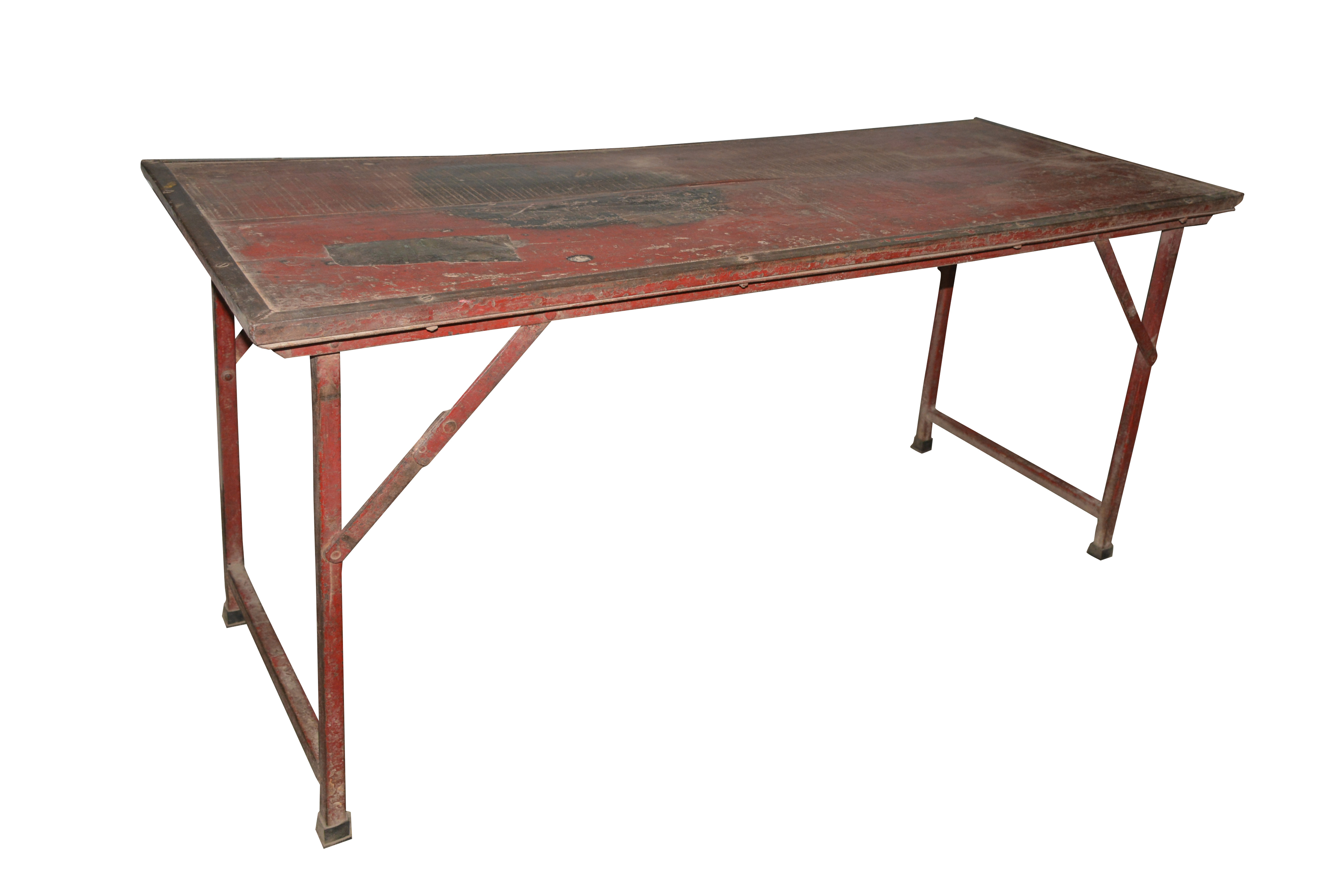 ANRA14105 RED - 154 x 60 x 77 cm