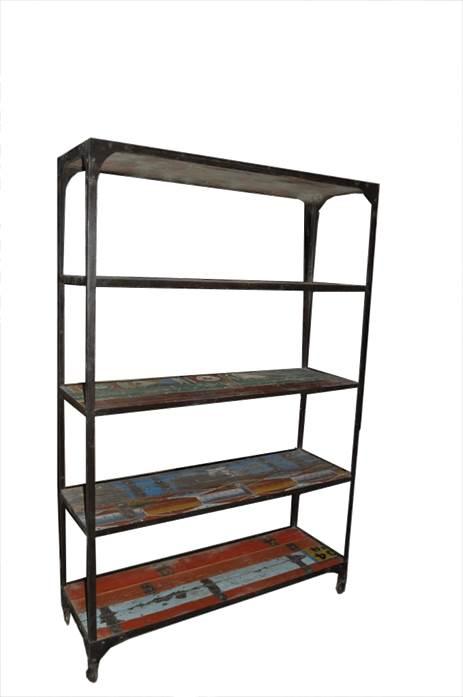 ANEM501 - 120 x 40 x 180 cm