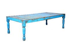 ANJO20116 - TABLE 4 LEGS 150 x 76 x 45cm