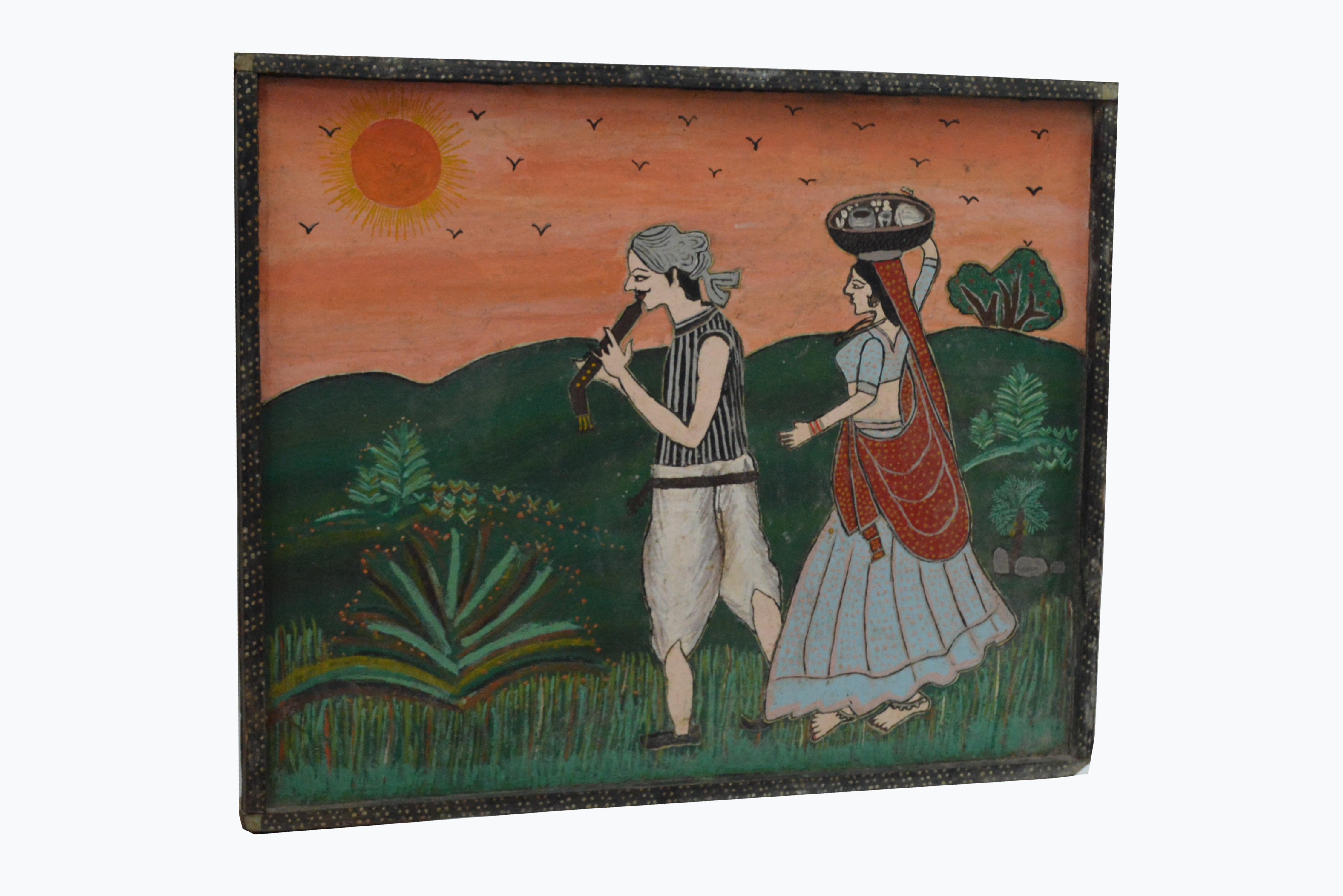 ANRA17140 - 50 x 40 x 2 cm