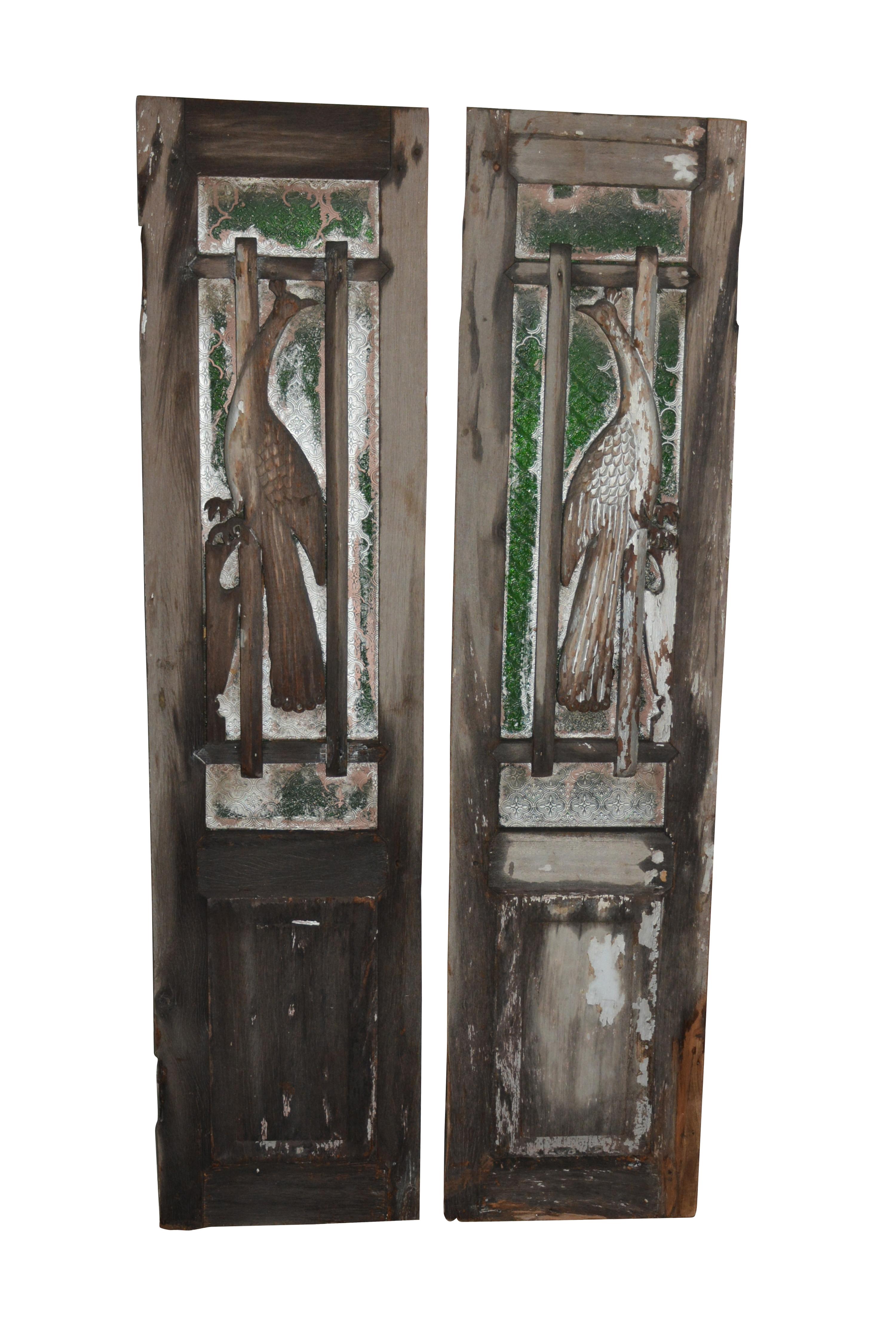 ANRA14115 - 28 x 4 x 120cm each