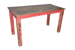 ANRA1445 RED- 138 x 68 x 77 cm
