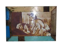 ANEMS008 - 30 x 2 x 36 cm