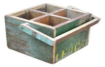 ANEMS012A - 23 x 20 x 12 cm