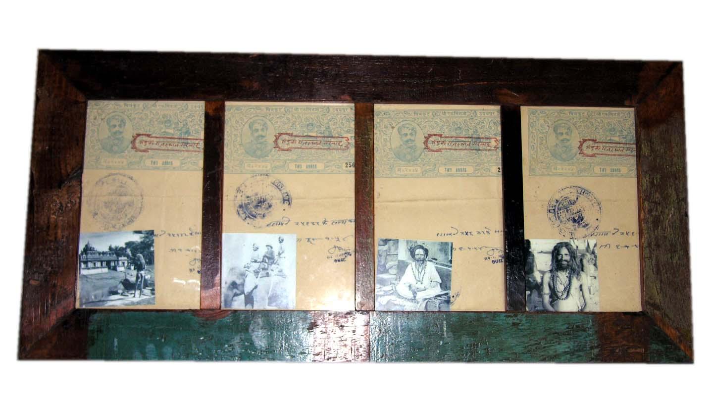 ANEMS005 - 35 x 2 x 75 cm