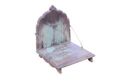 ANJO19144 - 52 x 50 x 14cm (60 when open)