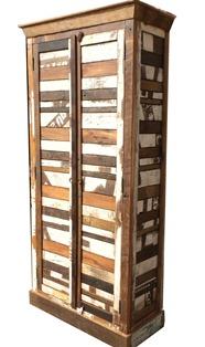 ANEMS018B - 90 x 40 x 185 cm