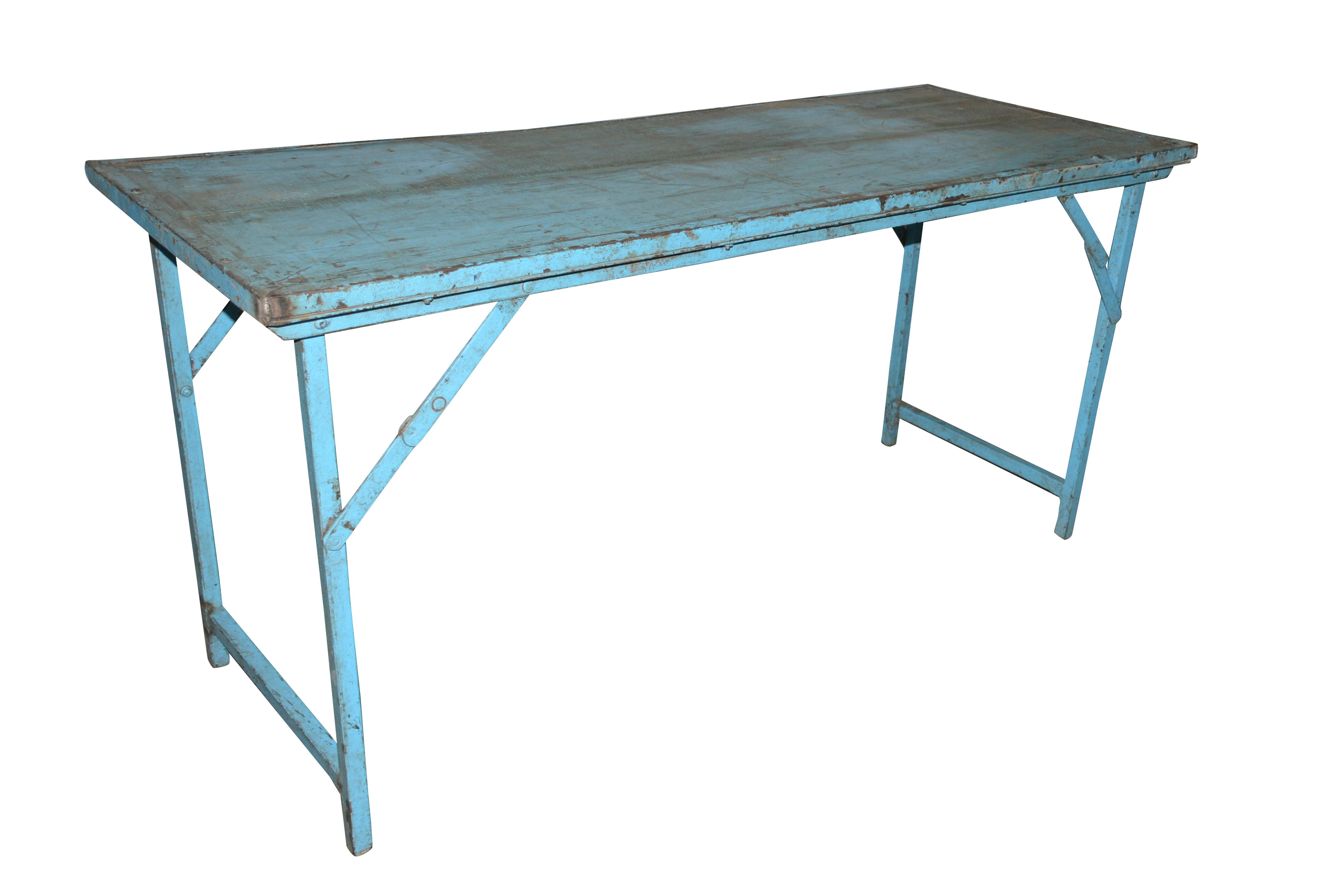 ANRA14105 BLUE - 154 x 60 x 77 cm