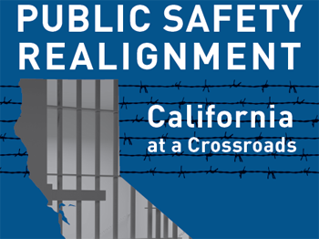 Call to Action: AB109/Realignment funding