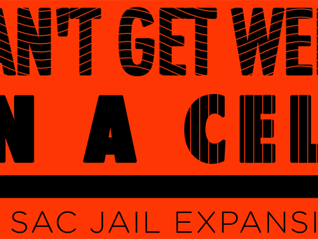 Don't be fooled: there's a $10 million plan for a new jail in the works