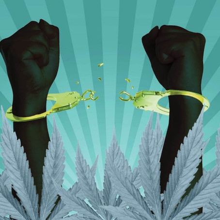 Inequities in the business of cannabis