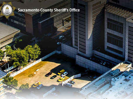 COVID-19 Out of Control in Sacramento Jails, Releases Far From Adequate