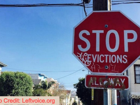 Time is Running Out for Eviction Protection