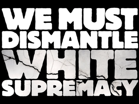 White Supremacy Culture & Individualism