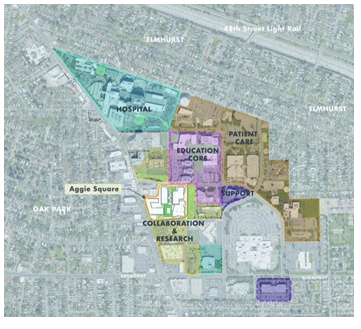 $50 Million dollars in affordable housing for Aggie Square Development (5/11 City Council)