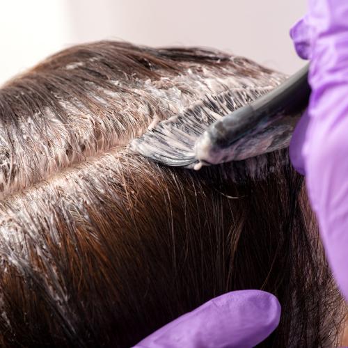 Hair Root Treatment - Fine Hair