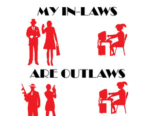 Read Through and Audition Notice for My In-laws Are Outlaws