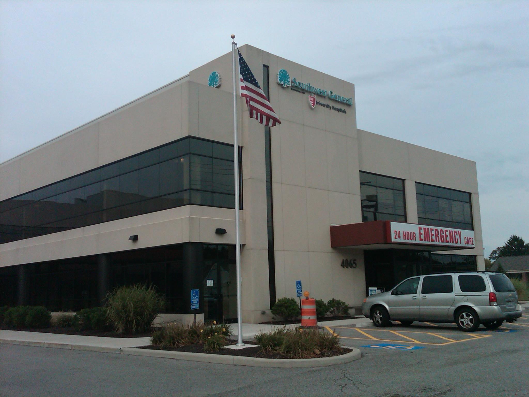 Brunswick Medical