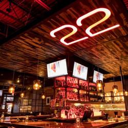 square 22