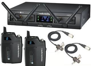 AudioTechnica ATW System 10 Pro