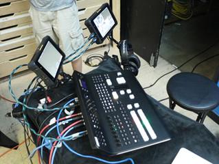 Tech Tuesday: BlackMagic Design ATEM Television Studio Pro HD Live Production Switcher
