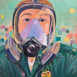 NHS Paramedic Hero in London