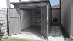 Gerätehaus AvantGarde