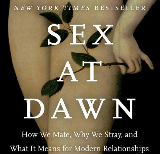 Book - Sex at Dawn
