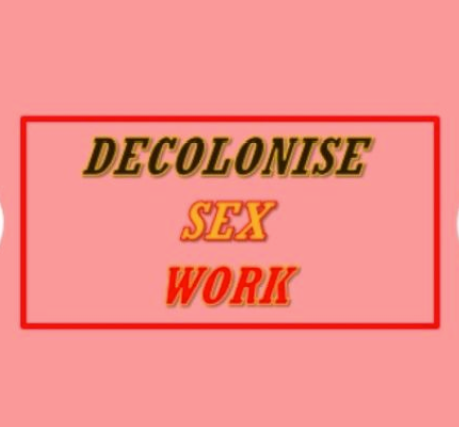 Donation to Decolonise Sex Work