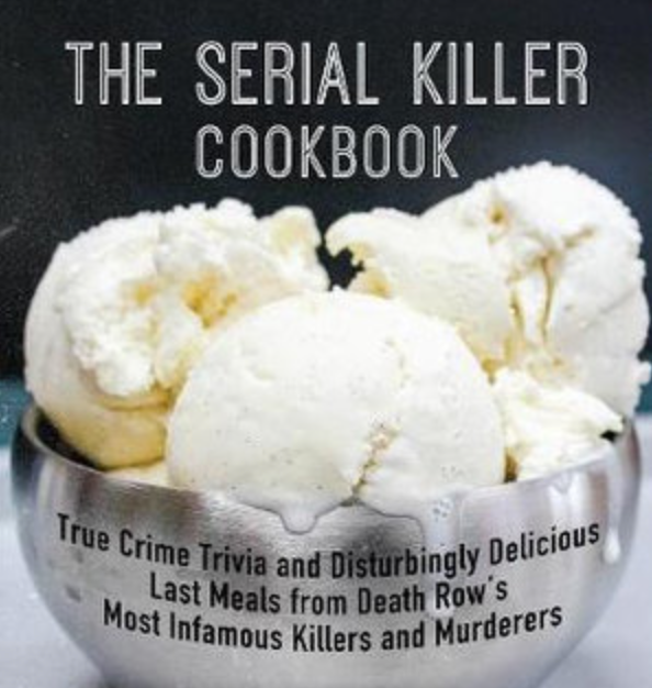 Serial Killer Cookbook