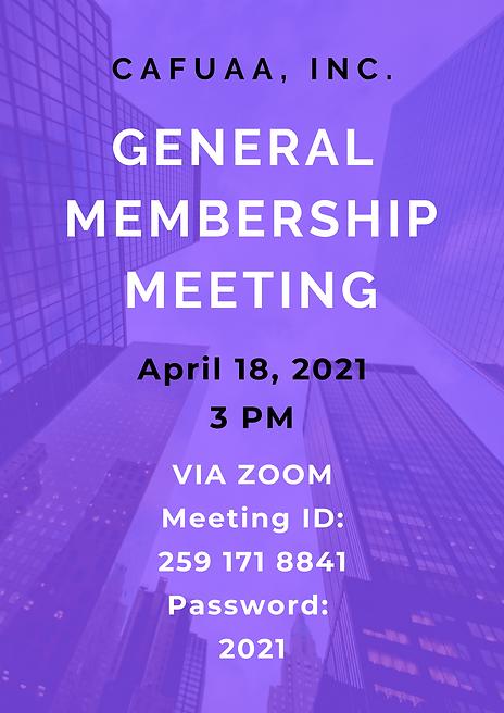 CAFUAA General Meeting Flyer April.png