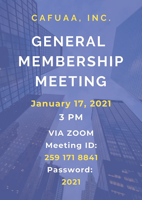 CAFUAA General Meeting Flyer.png