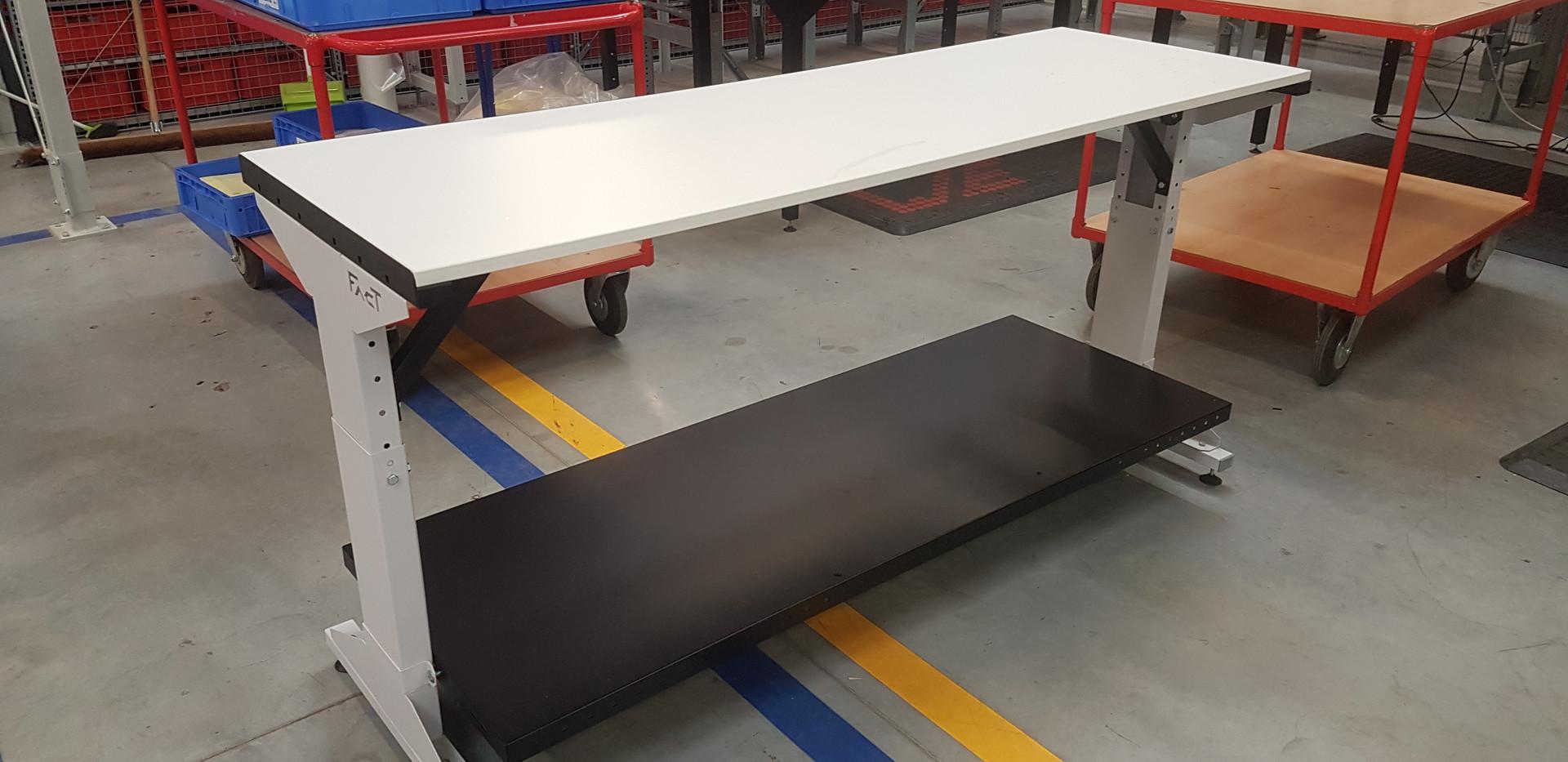 table-ergologic