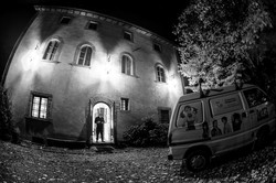 Lucca Behind