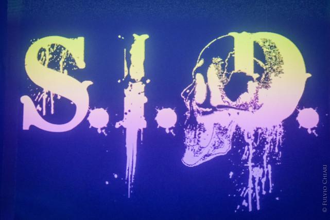S.I.D. Live @ Circus
