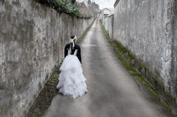 The Bride's Recall