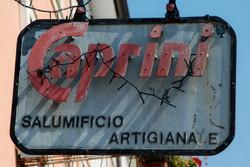 Storica Macelleria Caprini