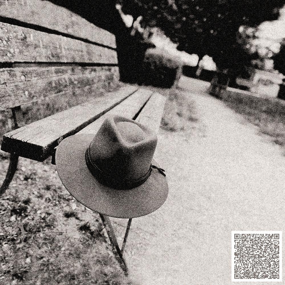 Back Cover Pensieri di un Viaggiatore nel Tempo. Ph. Fulvio Chiari