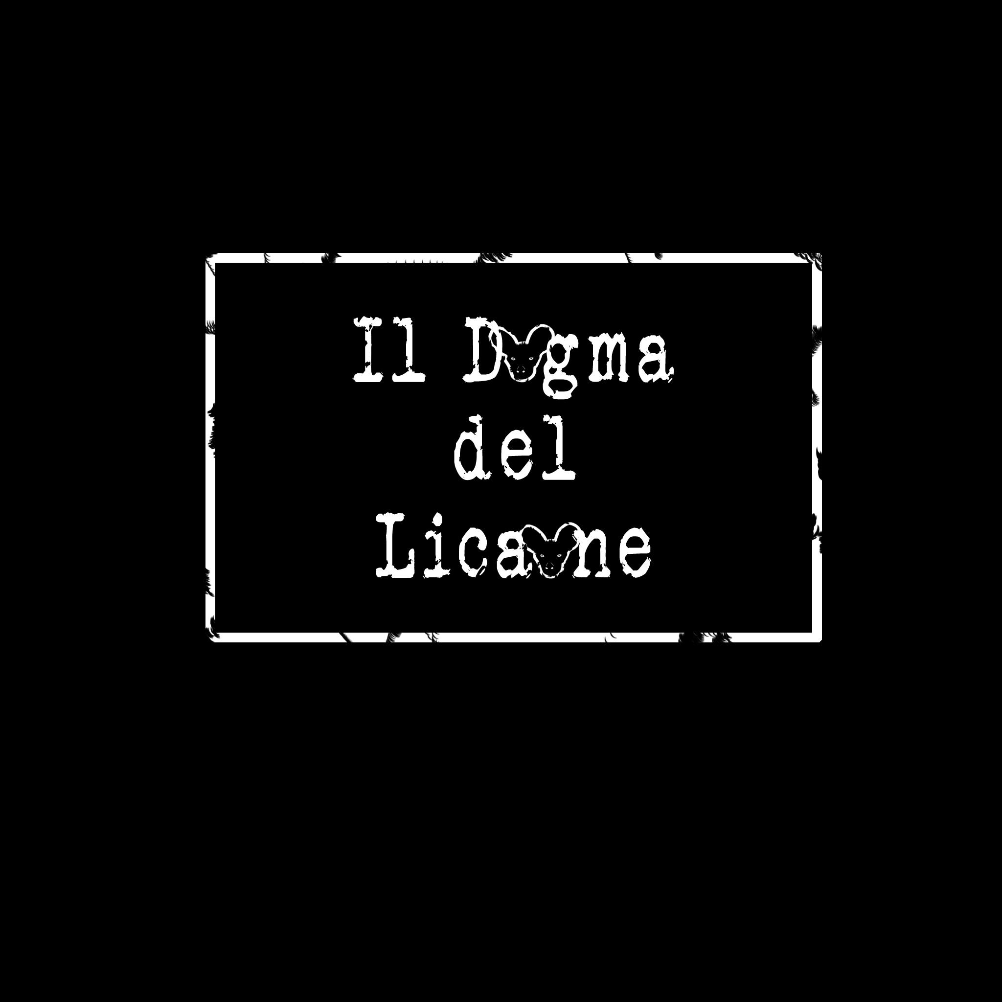 Il dogma del Licaone