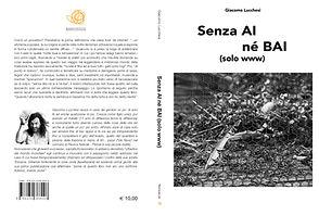 Senza ai né Bai - Giacomo Lucchesi -  Ph.: Fulvio Chiari