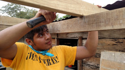 Horacio Working